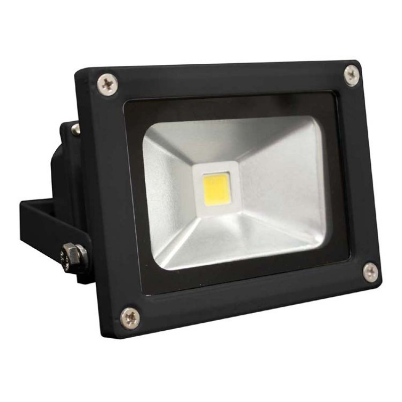 10W LED COB Flood Light in Warm White 3000K 3200K IP65 Waterproof High Quality