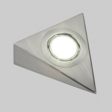 Under Cabinet Triangle Lights in Cool White 6000K