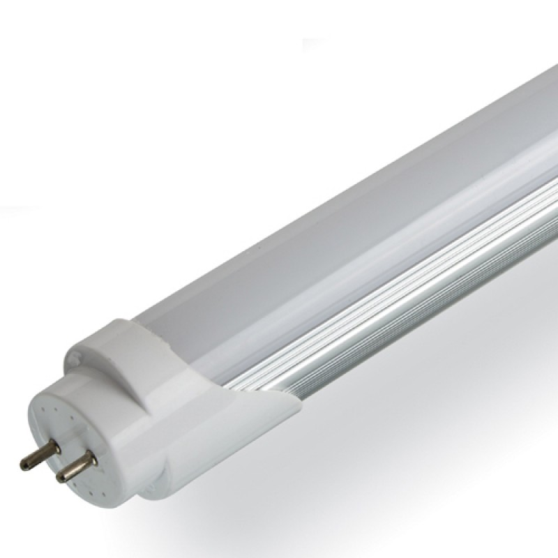 T8 LED Replacement TUBE 4' 1200mm in Cool White 6000K